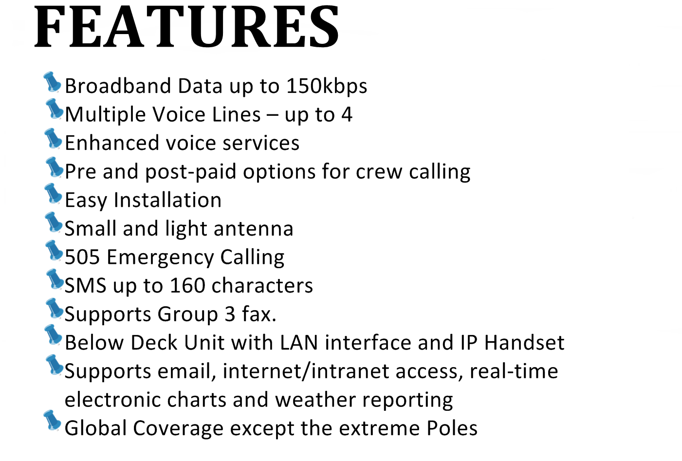 features sailor150